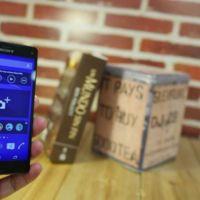 Si tienes un Xperia Z3 o Z3 Compact, Sony quiere que pruebes su versión de Marshmallow