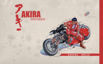 'Akira', Hollywood resucita la película