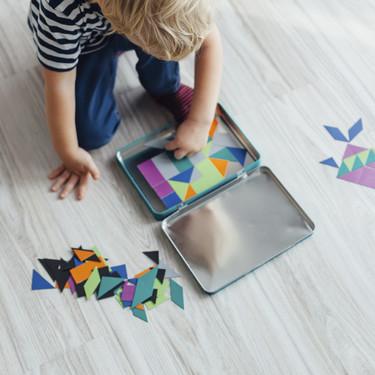 Cómo ejercitar la mente de los niños mientras se divierten: 11 juegos sencillos que estimulan la memoria, la lógica y el lenguaje