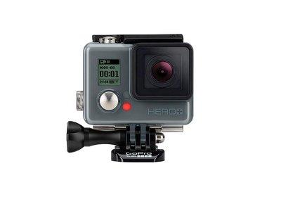 GoPro Hero + LCD en la Semana de la Fotografía de Amazon por sólo 125 euros