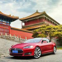 Tesla salva la subida de precios en China: sus coches eléctricos estarán libres de impuestos
