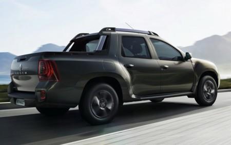 Renault Duster Oroch 9