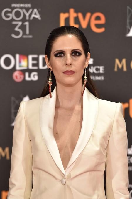 Todos los errores beauty vistos en la alfombra roja de los Goya 2017