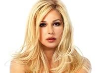 Looks Impactantes: Monica Bellucci... rubia