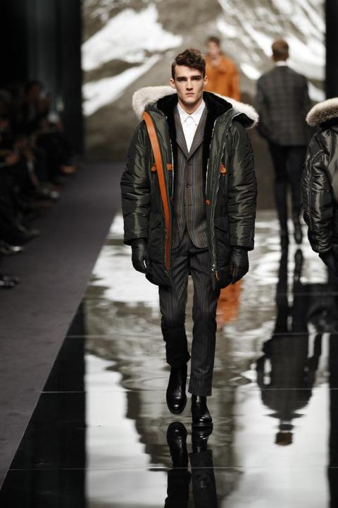 Foto de Louis Vuitton Otoño-Invierno 2013/2014 (28/41)