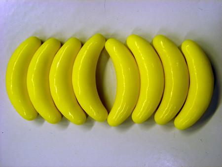 dulces plátano
