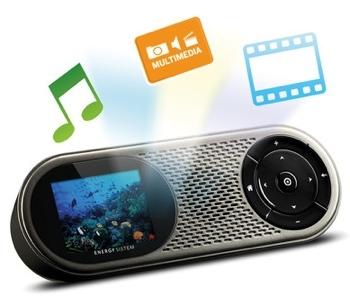 Energy Stream Radio&TV 120, un receptor de contenidos por streaming