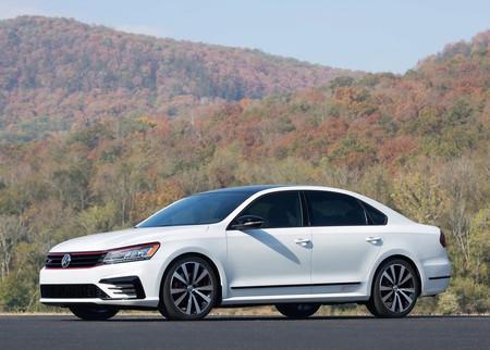 Volkswagen Passat Gt Concept 2016 1024 01
