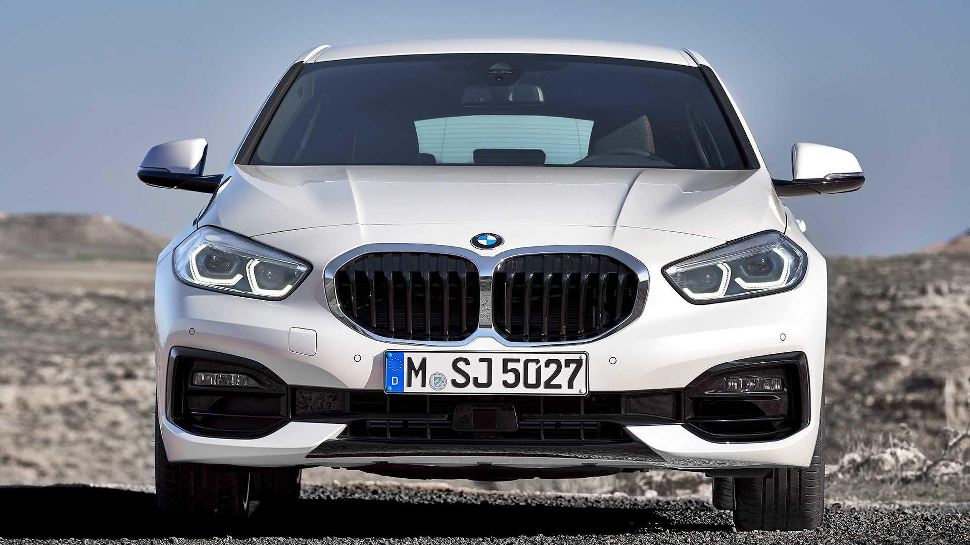 Foto de BMW Serie 1 2020 (24/66)