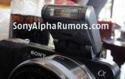 Sony Alpha NEX3 y NEX5, se filtran imágenes de la futura cámara EVIL de Sony