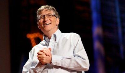 Bill Gates desmiente los rumores de su vuelta a Microsoft