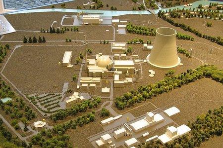 ¿Podemos abastecernos sólo de la energía nuclear?