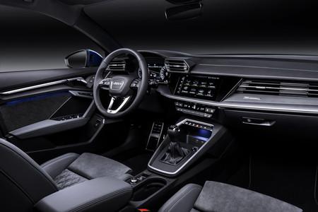 Audi A3 2021 20a