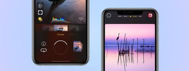Llega FiLMiC Firstlight, la nueva app de los creadores de FiLMiC Pro: edición profesional de fotografías