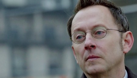 Person of interest - Harold