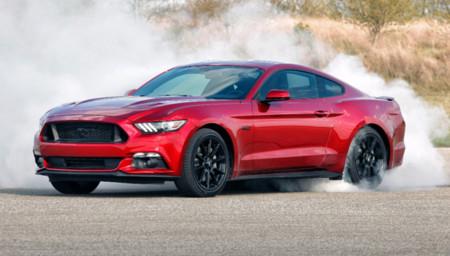 2016 Ford Mustang: nuevas opciones y paquetes