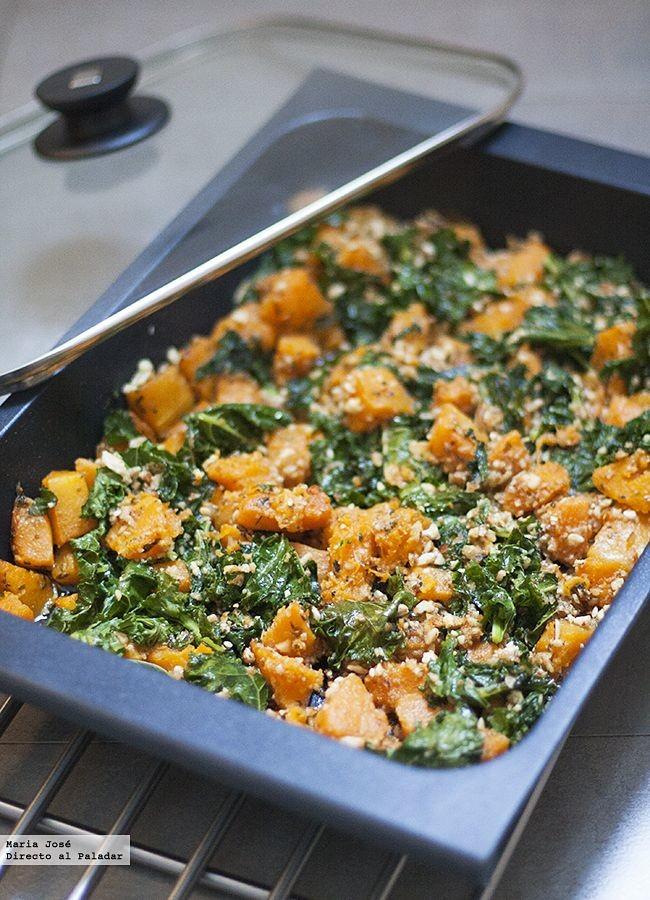 Image Result For Receta Kale