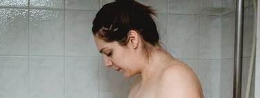La foto postparto de una reciente mamá que nos recuerda lo maravilloso que es el cuerpo de la mujer