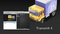 Transmit 4, la nueva versión del cliente FTP de Panic