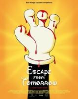 'Escape From Tomorrow', tráiler y carteles de la película que Disney no quiere que veamos