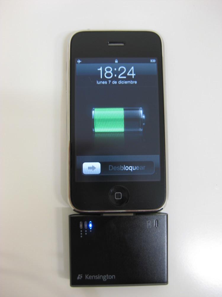 Foto de Baterías externas iPhone (1/6)