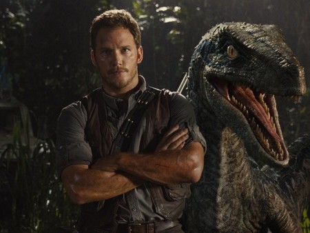 Chris Pratt es el Indiana Jones de Disney