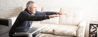 Entrenamiento funcional para ser un mejor corredor: cinco ejercicios que puedes hacer en tu propia casa