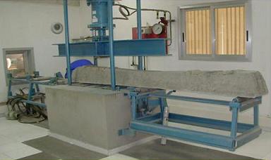 Nuevo cemento que reduce la emisión de CO2 y mejora las prestaciones del cemento tradicional