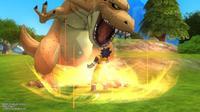 Nuevas capturas de 'Dragon Ball Online'