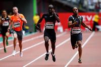 Las mejores fotos de deportes de velocidad