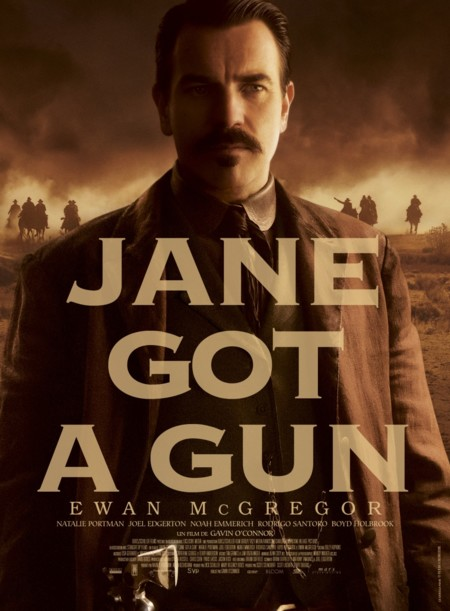 McGregor en Jane Got A Gun