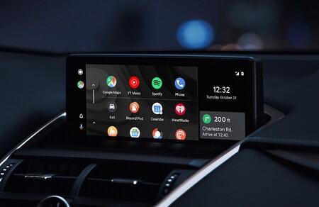 Android Auto Coche 3
