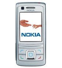 Nokia lanza su 3G más elegante