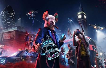 Watch Dogs Legion, uno de los futuros juegos más esperados de Ubisoft