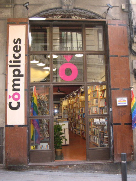 Libreria Complices