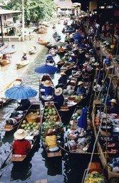 Tailandia, el país más peligroso para viajar