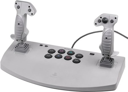 PlayStation Analog Joystick