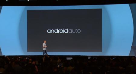 Android Auto, la propuesta de Google para ganar presencia en el coche
