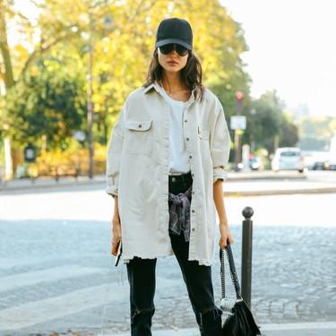 La gorra es el accesorio favorito de las chicas de moda: nueve diseños para marcar estilo con los que no hay ni que peinarse