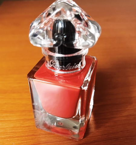 Guerlain Terracotta Summer 3