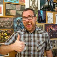 Brad Muir cambia Double Fine por Valve