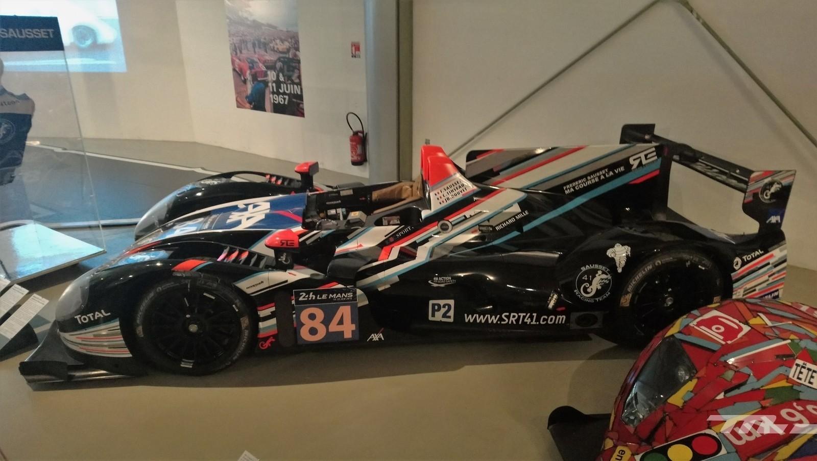 Foto de Museo de las 24 Horas de Le Mans (madurez) (12/45)