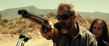 'Blood Father', sangriento Mel Gibson