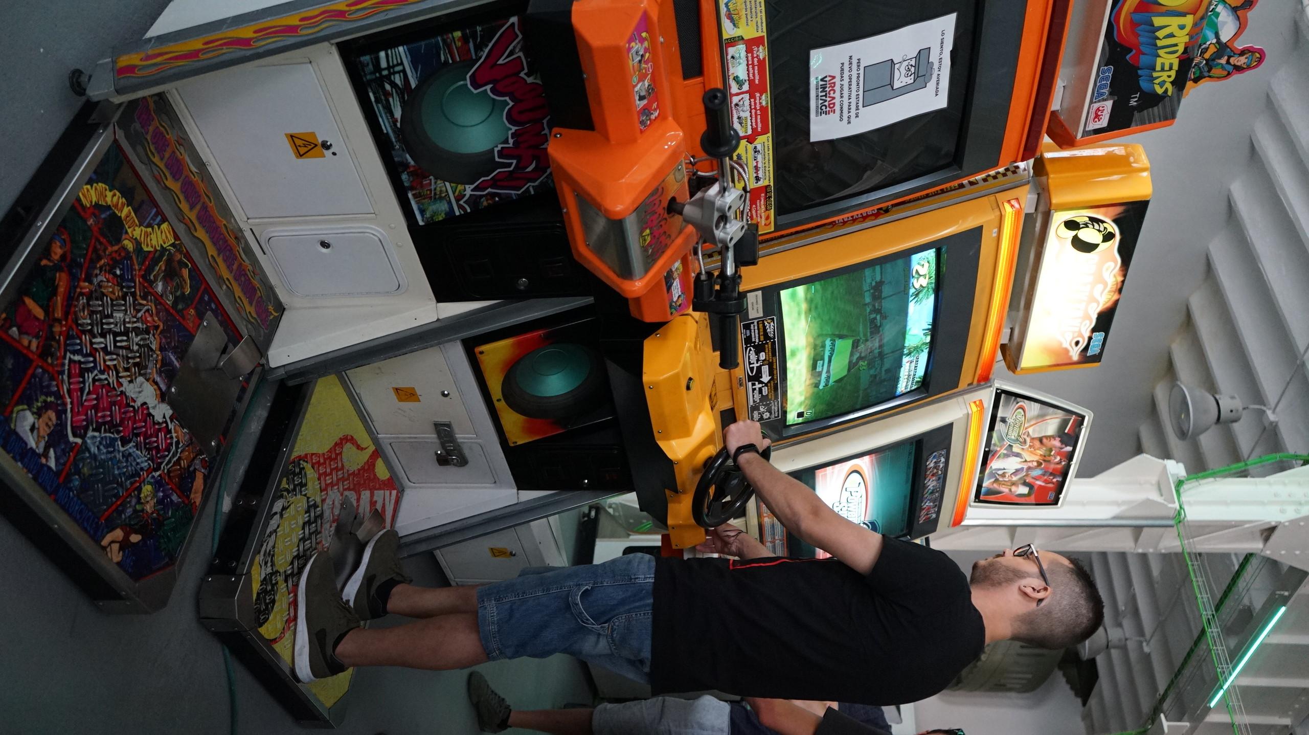 Foto de Galería videojuegos (9/13)