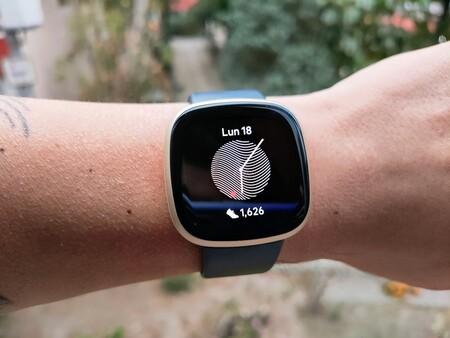 Fitbit Sense Versa 3 Analisis Review Experiencia Uso Espanol Mexico