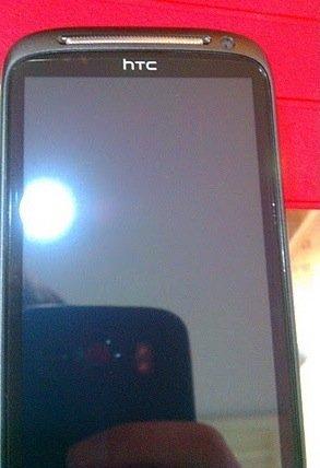 HTC Saga / Desire HD 2 da la cara. Nuevas imágenes filtradas.