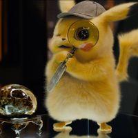 'Detective Pikachu' tiene un espectacular segundo tráiler y nuestra sorpresa fue encontrarnos a Omar Chaparro