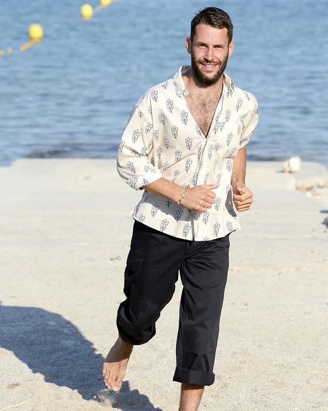 Jacquemus presenta 'Le Gadjo', su debut en la moda masculina con un gran desfile en Marsella