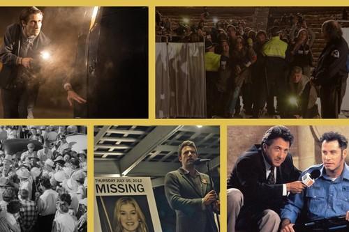 El gran carnaval: así ha contado el cine cómo tragedias humanas acaban convertidas en circos mediáticos