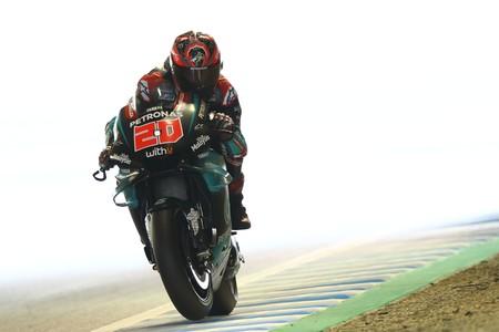 Cambio generacional en Yamaha: Fabio Quartararo supera a Valentino Rossi en la general de MotoGP